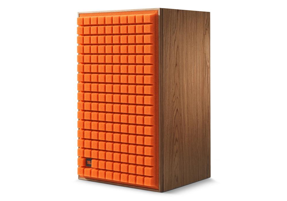 JBL - L100 CLASSIC/オレンジ(1本・ブックシェルフスピーカー・JBLL100CLASSICORG){大型HAR}【2021年8月15日まで JBLキャンペーン対象スピーカーご購入でキャッシュバックキャンペーン実施中】《JP》【メーカー取寄商品・納期を確認後、ご連絡いたします】