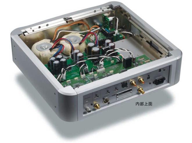 ESOTERIC - Grandioso-D1X(モノラルDAC・ペア)【限定特価品】{大型ESO}《JP》【メーカー取寄商品・納期を確認後、ご連絡いたします】