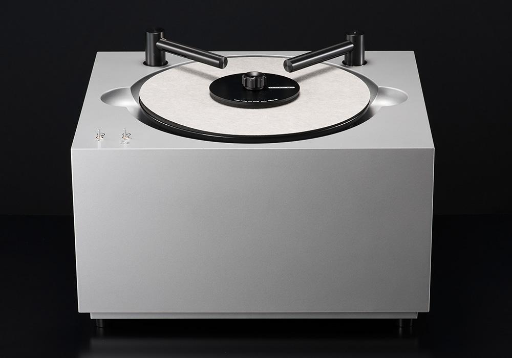 for SMiLE lab(フォースマイルラボ) - FS1000L(クリーンメイトNEO・レコードクリーナー)《JP》【在庫有り即納】