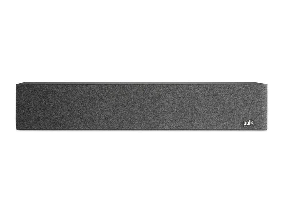 Polk Audio - R350/BLK(ブラック・センタースピーカー・1本)《JP》【在庫有り即納】
