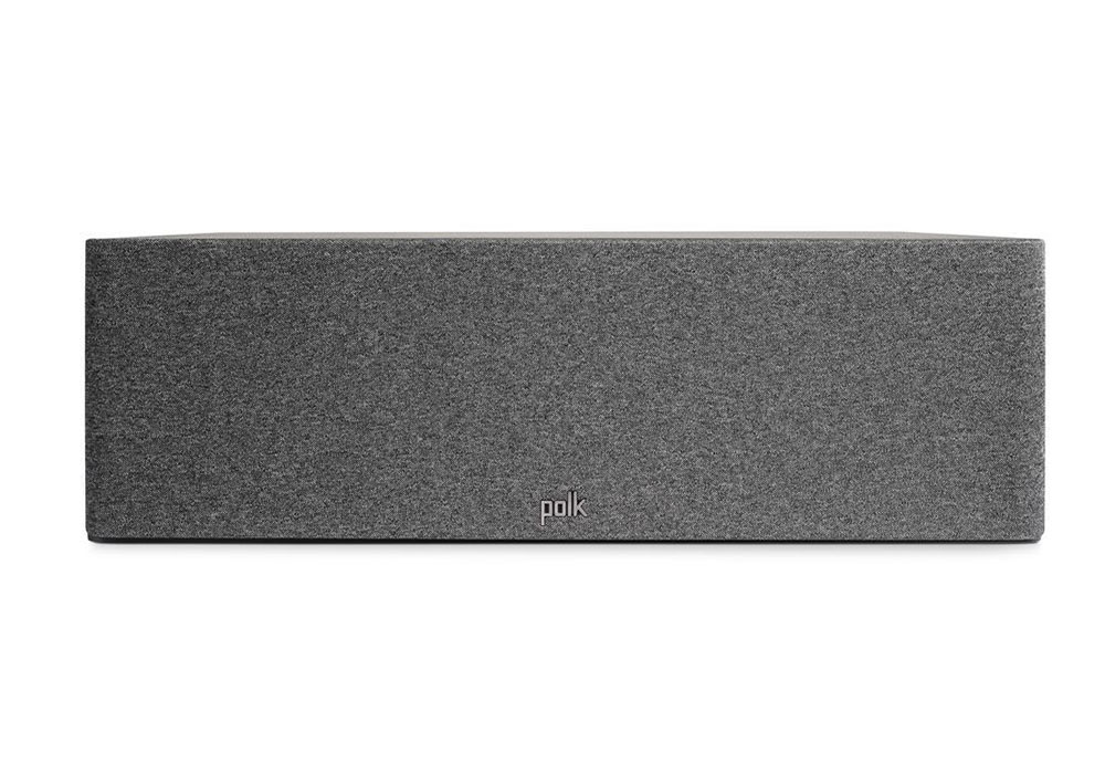 Polk Audio - R400/BLK(ブラック・センタースピーカー・1本)《JP》【次回納期未定・ご予約受付中】