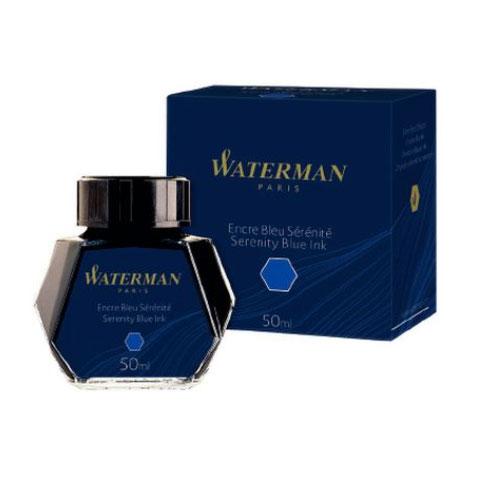 ウォーターマン ボトルインク 50ml