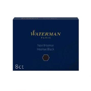 ウォーターマン カートリッジインク STD23 8本入
