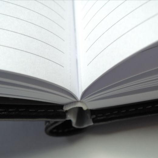 クロス プレミアムノートブック ブラックM
