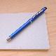 クロス 多機能ペン テックスリープラス メタリックブルー