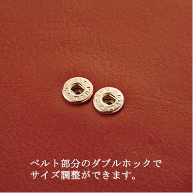【名入れ可】ダ・ヴィンチ スタンダード A5サイズ ブラウン システム手帳(リング20mm)