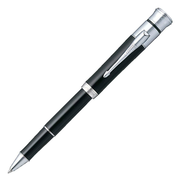 【既製ネーム印】シャチハタ ネームペン・パーカー シグネチャー <印鑑付きボールペン>