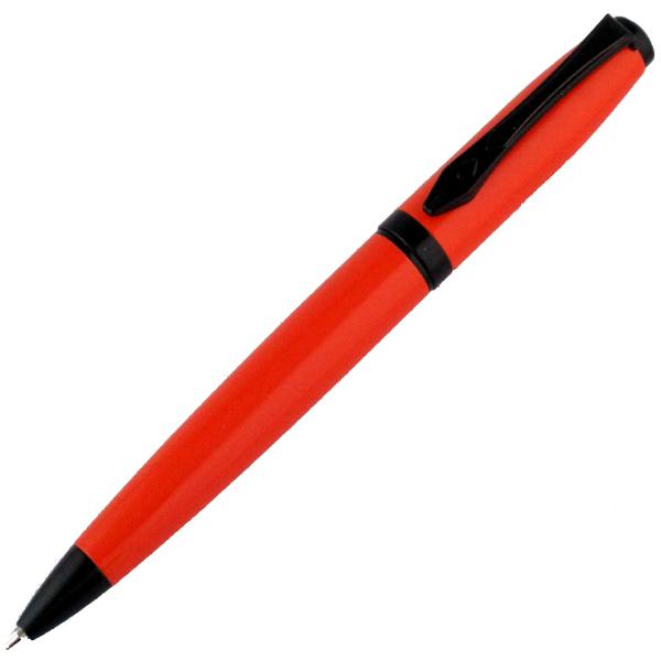 プラティグナム ボールペン STUDIO オレンジ