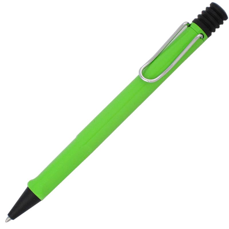 【限定品】ラミー ボールペン サファリ グリーン <限定カラー>