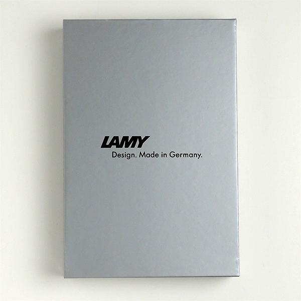 ラミー サファリ イエロー(ボールペン&シャープペン0.5mm) <ペンケース付き限定品>