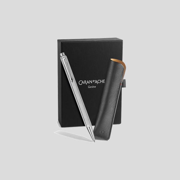 【限定品】カランダッシュ ボールペン エクリドールコレクション ヒプノーズ ギフトボックス