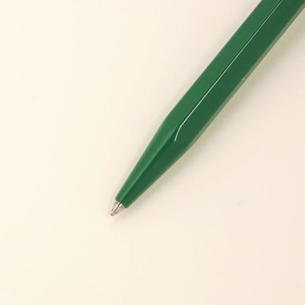 カランダッシュ ボールペン 849コレクション グリーン