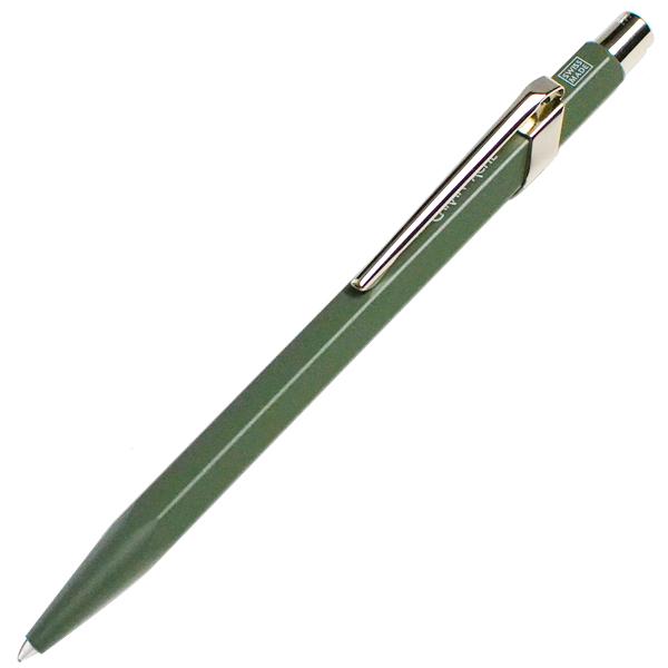 【限定品】カランダッシュ ボールペン クリスマスコレクション2016 849 オリーブブラック ボールペンセット <ギフトセット>
