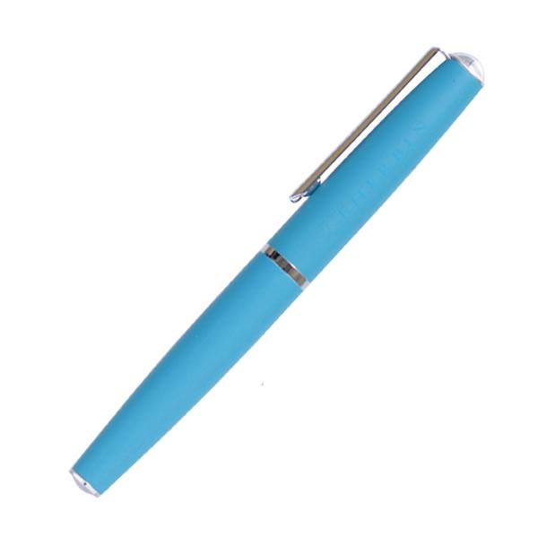 エルバン カートリッジインク用ペン ブルー