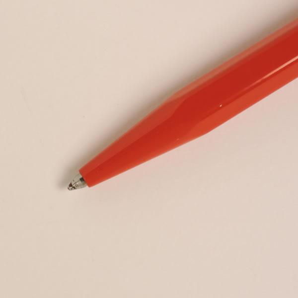 カランダッシュ ボールペン 849コレクション レッド