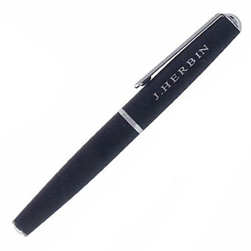 エルバン カートリッジインク用ペン ブラック