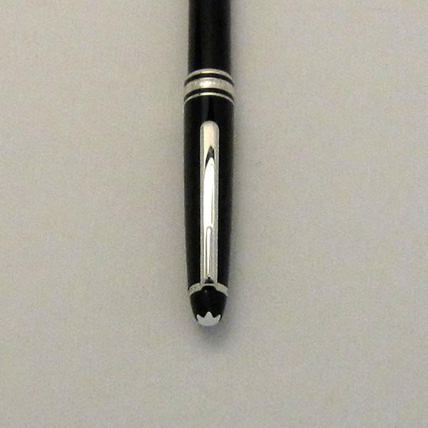 モンブラン ボールペン マイスターシュテュック プラチナ クラシック P164