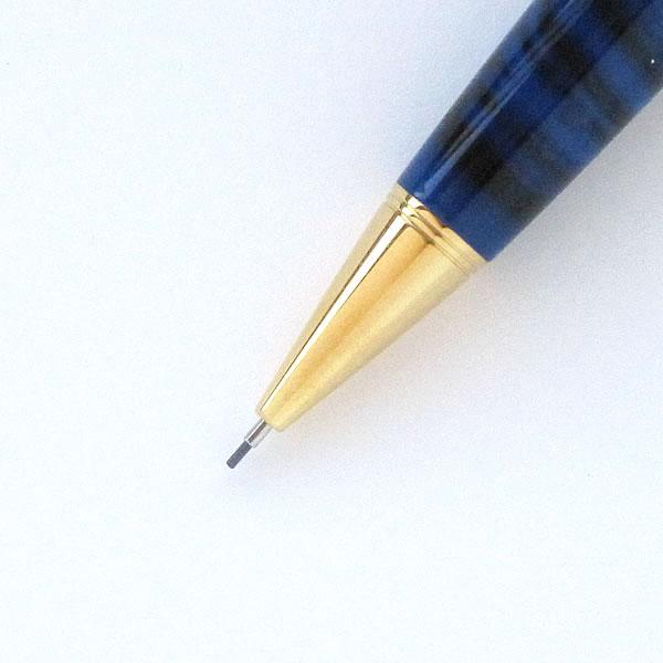 【15%OFF】パーカー シャープペンシル ソネット パターンラックブルー <希少品>