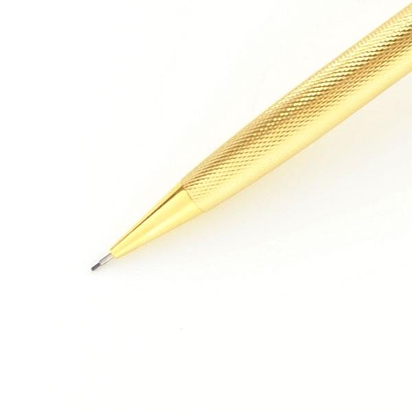 【15%OFF】パーカー シャープペンシル インシグニア ゴールドグレンドルジュ <希少品>