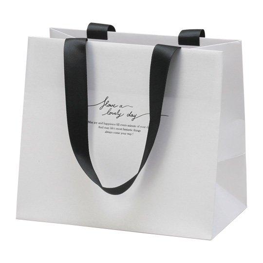 ギフト用 紙袋(パール調)
