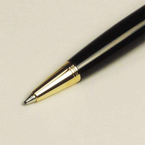 パーカー ボールペン ソネット オリジナル ラックブラックGT <リフィルおまけ付き>