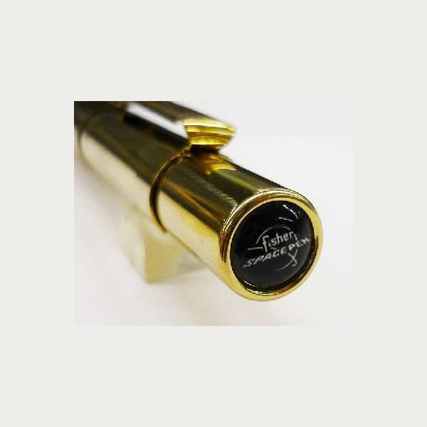 フィッシャー ボールペン インフィニウム ゴールド