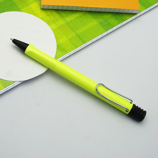 【限定品】ラミー ボールペン サファリ ネオン <限定カラー>