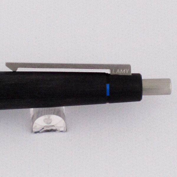 ラミー 多機能ペン ラミー2000 4色ボールペン ブラック