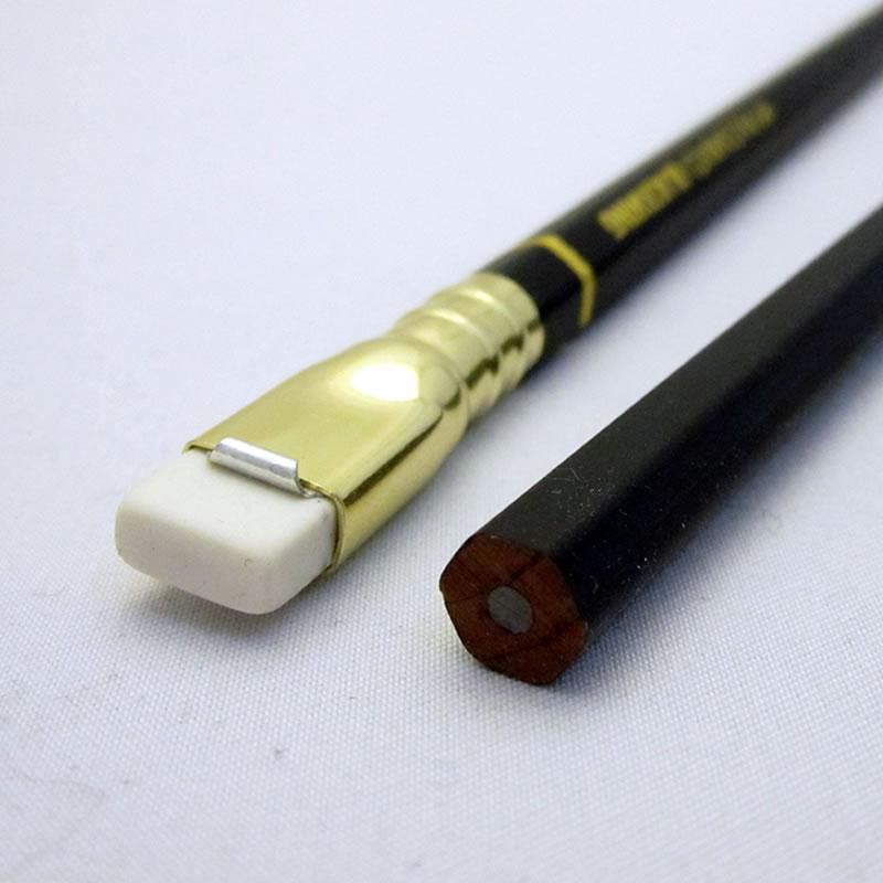 パロミノ 鉛筆 BLACK WING(ブラックウィング)  4B程度 1本