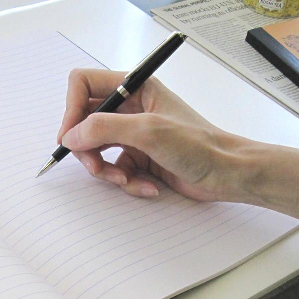 ウォーターマン ボールペン メトロポリタン エッセンシャル ブラックCT