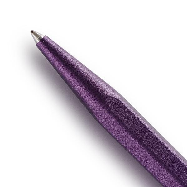 カランダッシュ セカンドライフ プロジェクト エディション3 ネスプレッソ 849ボールペン イスピラツィオー ネ・フィレンツェ・アルぺジオ