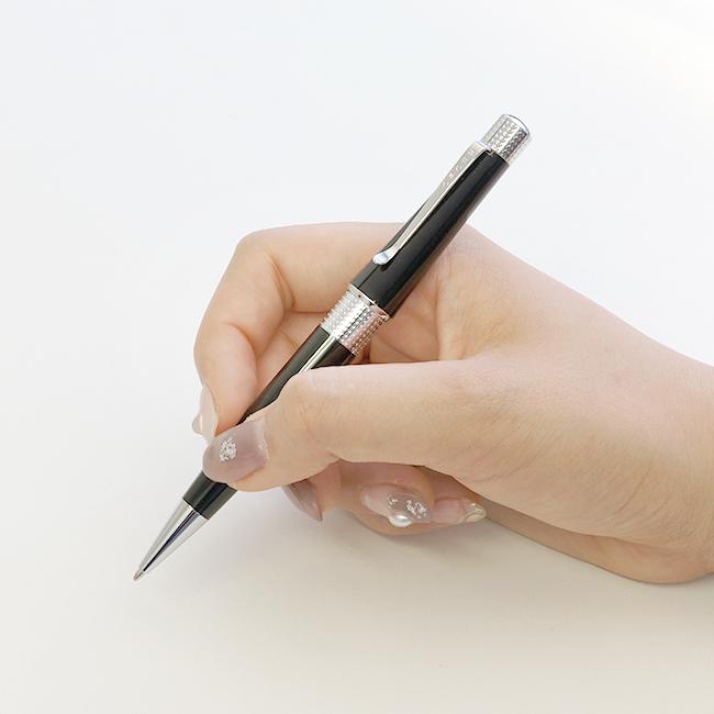 クロス ボールペン ベバリー ブラック