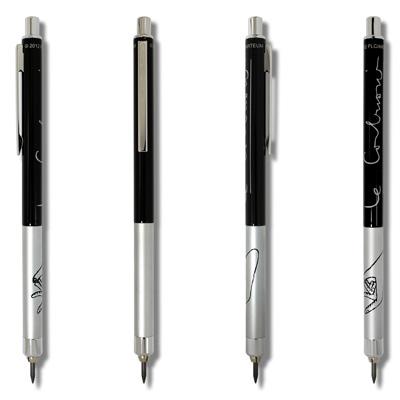 アクメ シャープペン ARCHITECT PENCILS(アーキテクツペンシルセット) ロンシャン
