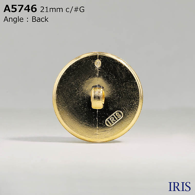 A5746 ABS樹脂 角カン足ボタン  8サイズ1色展開