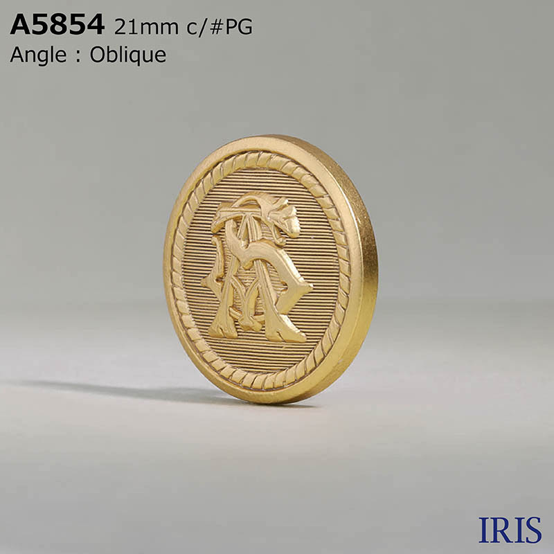 A5854 ABS樹脂 角カン足ボタン  7サイズ3色展開