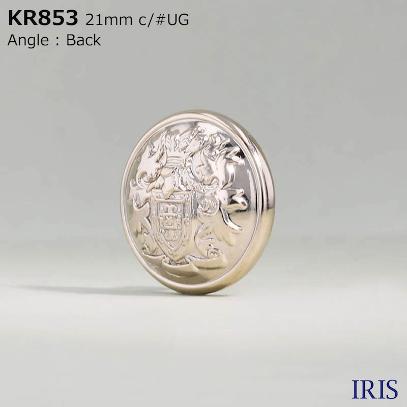 KR853 ABS樹脂 角カン足ボタン  4サイズ13色展開