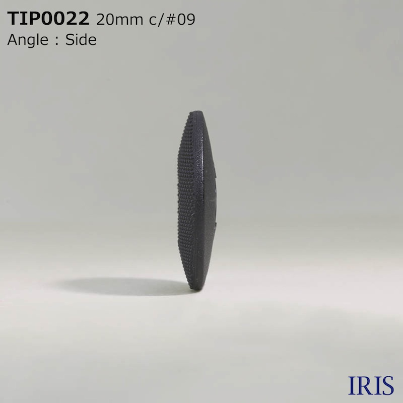 TIP0022  その他ボタン  3サイズ1色展開