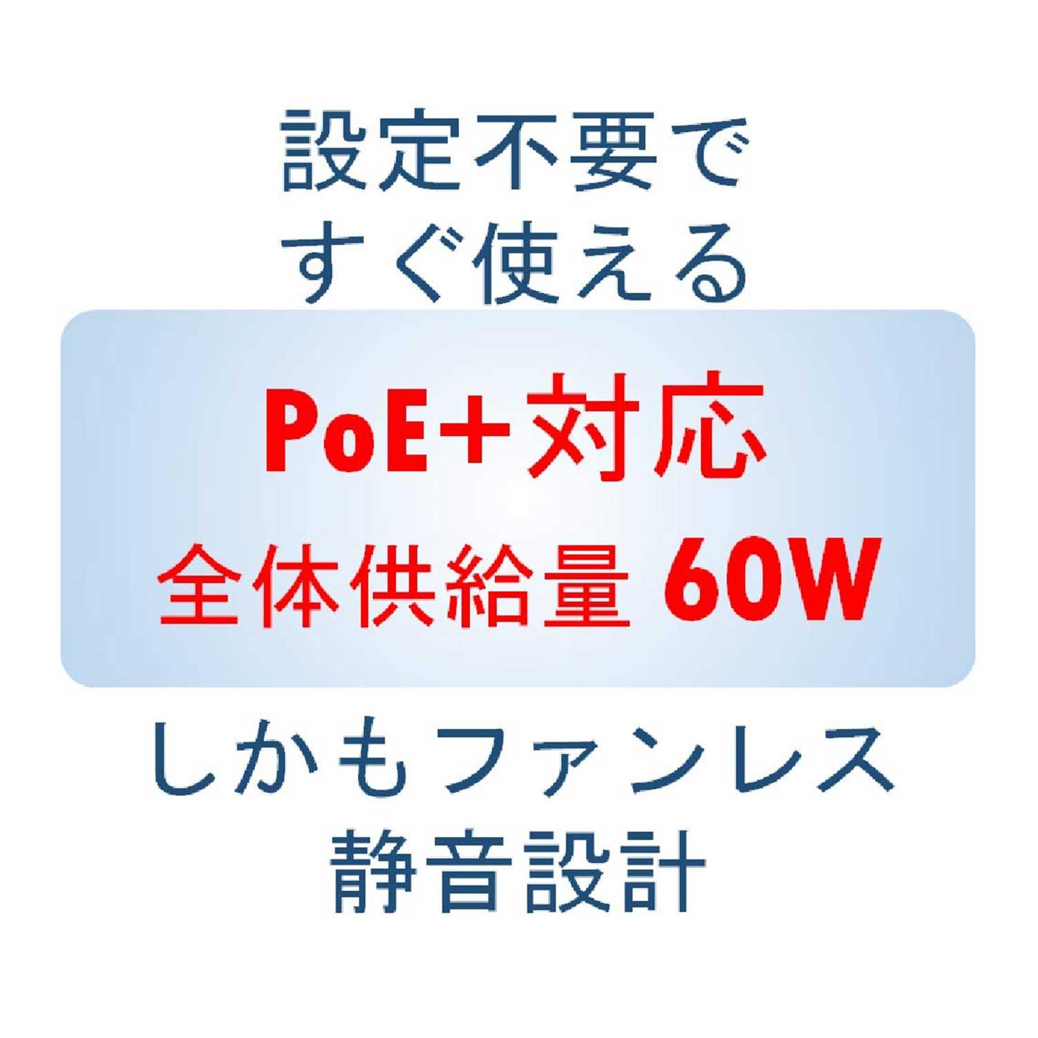 GS108LP