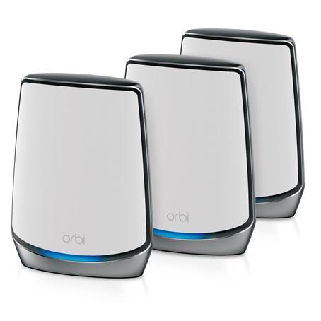 Orbi WiFi 6 3台セット ※納期の注意事項あり