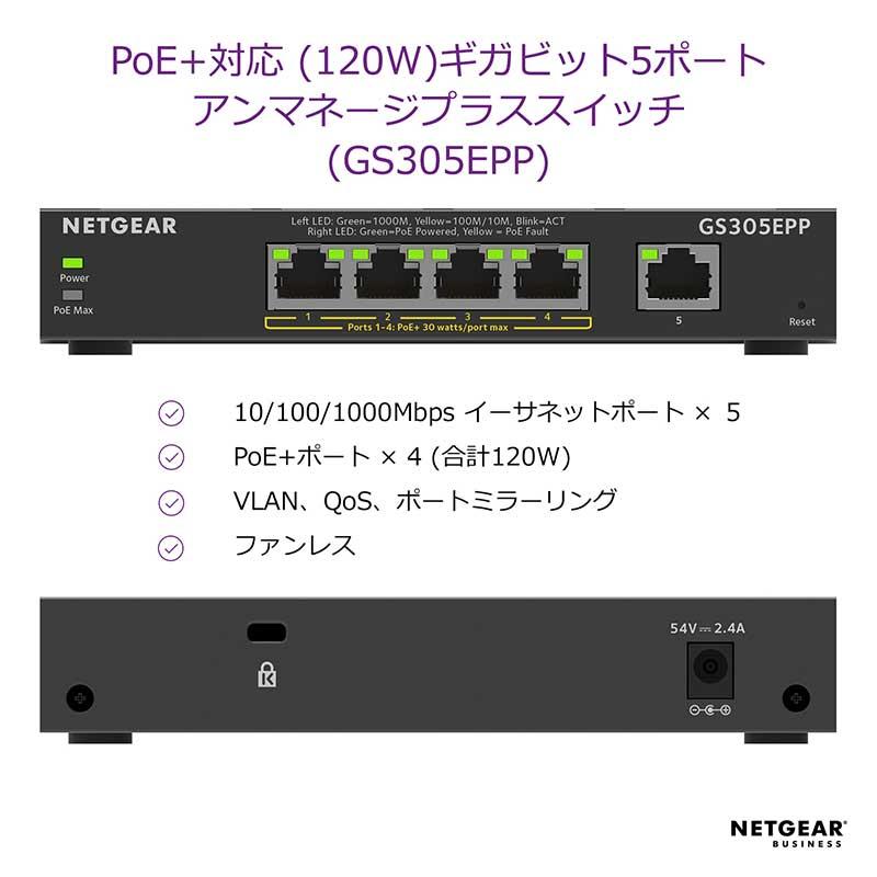 GS305EPP