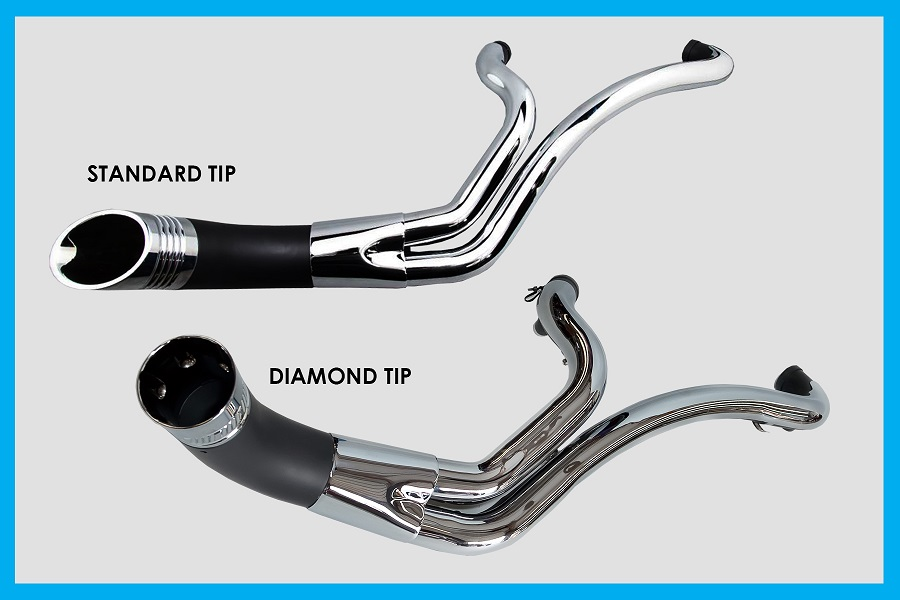 DIRTY BIRD Up Yours Performance Exhaust 2000 To Present&20017UP