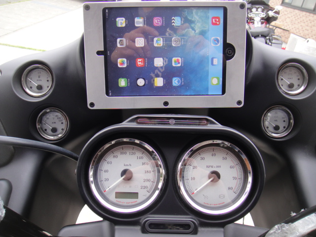 iPad mini オリジナルビレットケース  WA-302