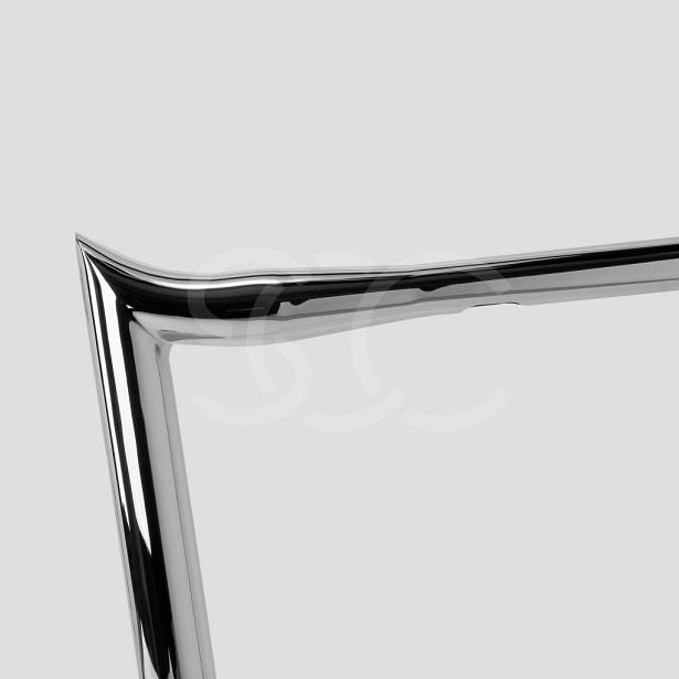 SCCオーダーメイドハンドルバー Equalizer (ストリートグライド、FULL 1.5″)
