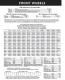 NEW2015モデル PMフロントホイールDixon 21'×3.5'