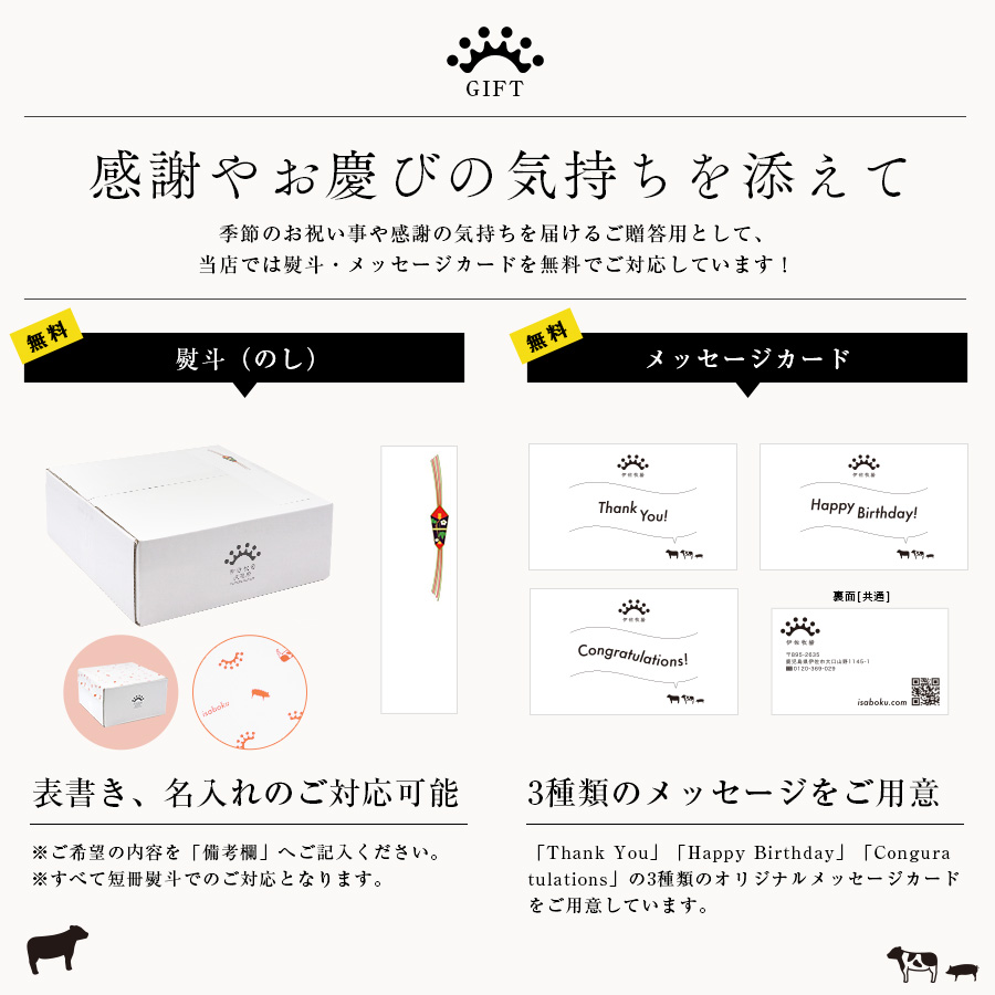 南国焼肉セット【送料込】