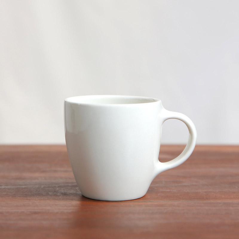 TOPO/マグカップ300ml(ホワイト)