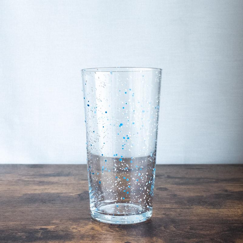 Splash/TUMBLER M/BL(ブルー)