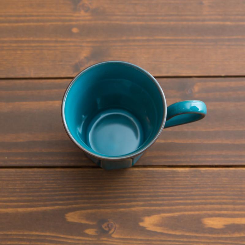 Coline/マグカップ/アズール(ブルー)