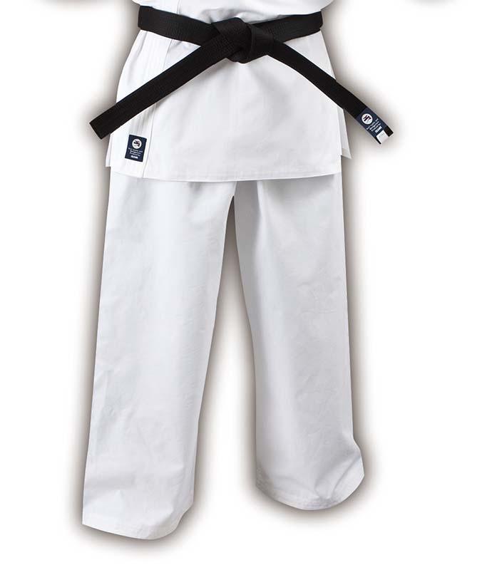 フルコンタクト薄手空手衣 ズボン(k-792)