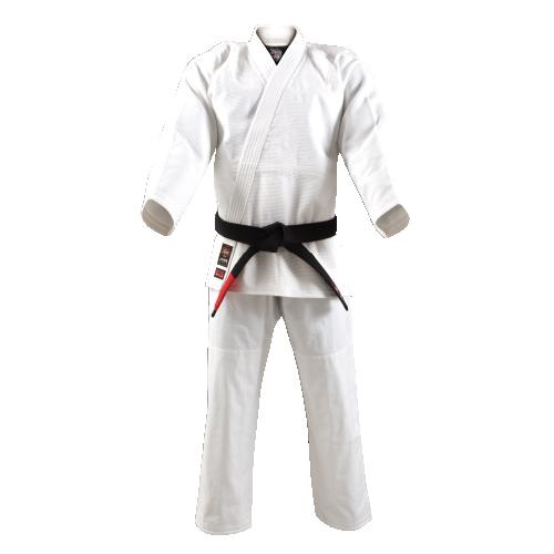 ISAMI Classic 柔術衣(刺子地)無地  上下